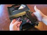 Show and Tell CZ 1911 A1 OH NOOOO!