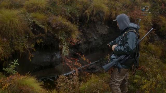 Последние жители Аляски 4 сезон 1 серия The Last Alaskans 2018