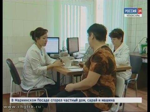 Россиянам планируют дать выходной для прохождения диспансеризации