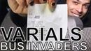 Varials - BUS INVADERS Ep. 1329