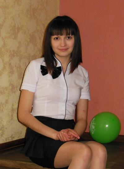Олеся Горшенина, 16 января , Москва, id167582534