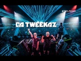 Da Tweekaz Hardstyle Drops Only @ Tomorrowland 2018 - Coone And The Gang