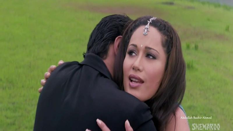 Zindagi Mein Jod Doon Tere Naam Se Woh 2004 Bollywood Song Udit Narayan Sadhna Sargam