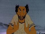 Библия в анимации Иона