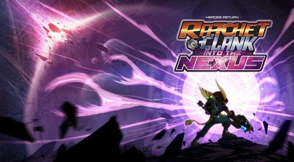 Скачать Ratchet & Clank Before the Nexus для android