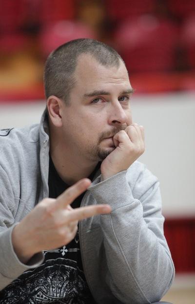 Сергей Данилов, 19 ноября , Казань, id18900936
