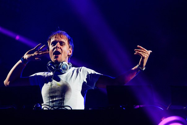 Armin van Buuren - A State of Trance Episode 641 (28-11-2013 ) [ASOT 641]