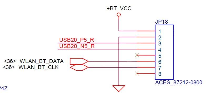 Установка Bluetooth-адаптера в