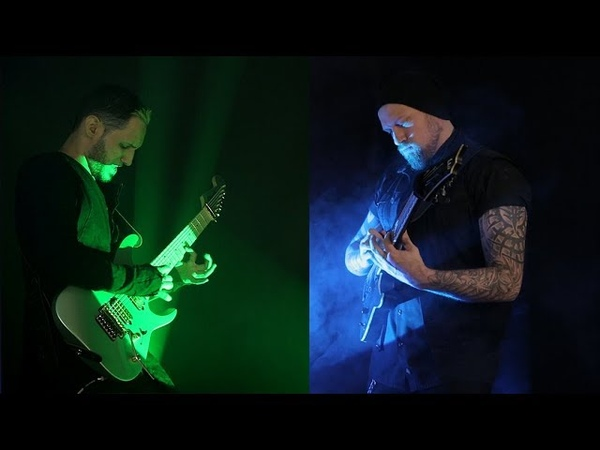 Andy James Angel Vivaldi - WAVE OF SYNERGY [OFFICIAL VIDEO]