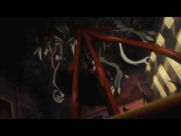Devil May Cry AMV Time Is Running Out