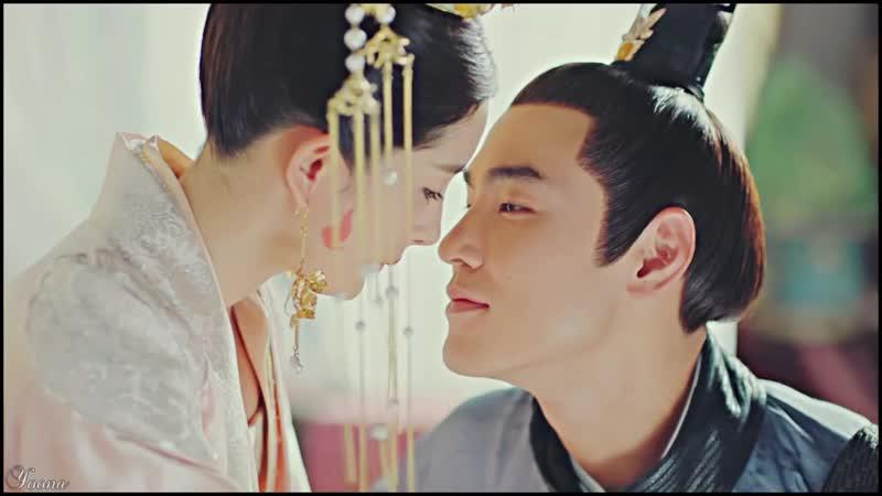 (Легенда о Фу Яо OST) Wuji x Fuyao - Love is Hard to Find