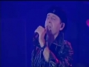 Scorpions Always Somewhere- Live In Portugal