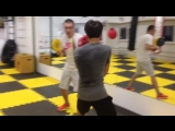 Клуб бокса