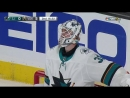 Round 2, Gm 1: Sharks at Golden Knights Apr 26, 2018