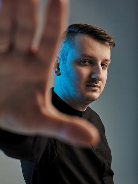 Кирилл Slider, DJ Slider