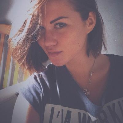 Alexandra Abramova