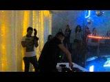 Antoine Becks DJ set at St-Petersburg, 25.05.13