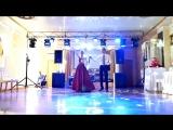 lFirst dancel Денис & Инна - первый танец молодых 2018 г.