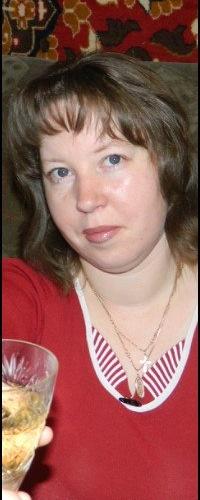 Светлана Шымкив, 16 июля 1986, Москва, id103258034
