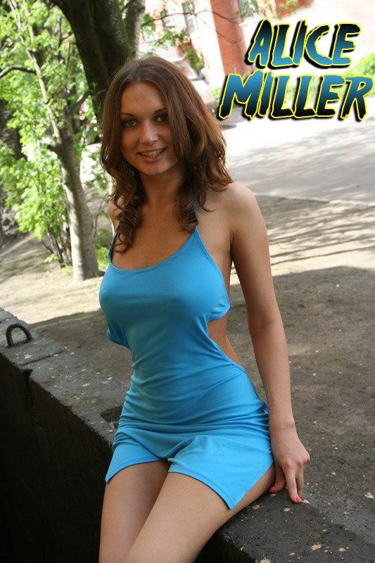 Порно актриса алиса миллер биография фото 112-326