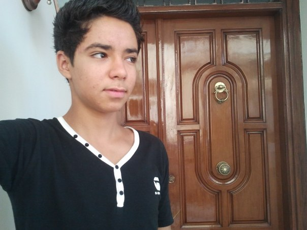 Online last seen 9 March at 12:03 am Malek Benabdelkader
