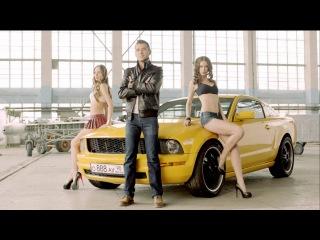 am.ru commercial cool guy 2013  - ТВ реклама крутой парень