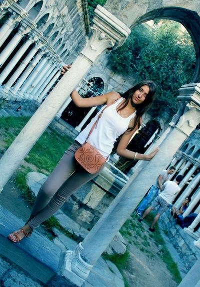 Марьяна Ящук, 20 июня 1993, Киев, id29281260