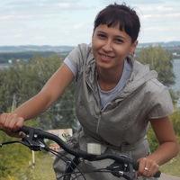 Илина Азамова