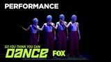 Hannahlei, Genessy, Jensen, Magda's Routine Season 15 Ep. 11 SO YOU THINK YOU CAN DANCE