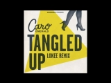 Caro Emerald, Tangled Up (Lokee Remix)