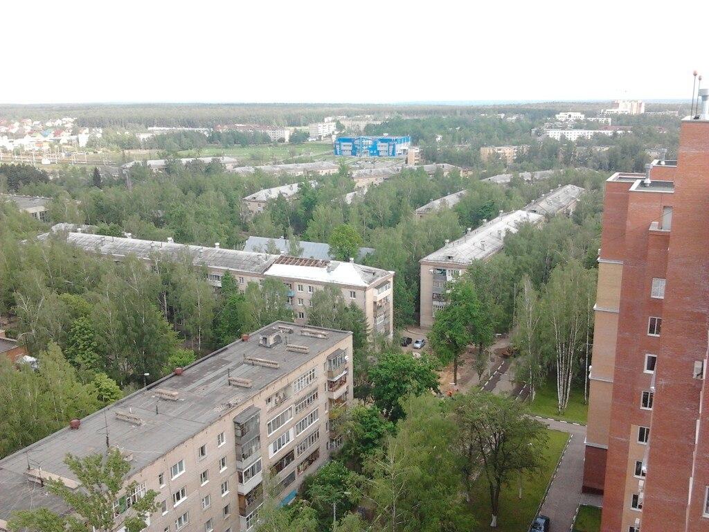 фотографии города апрелевка