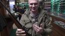 Первый нарезняк МишГана. Baikal, карабин СОБОЛЬ