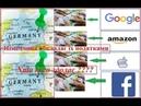 Німеччина хоче обкласти податками Facebook Apple Google Amazon