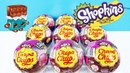 ШОПКИНС Чупа Чупс Новая серия игрушки мультик Shopkins 2018 Unboxing NEW Surprise Eggs Chupa Chups