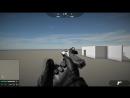 Glock-18 wake up