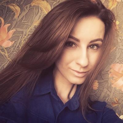 Даша Вязова