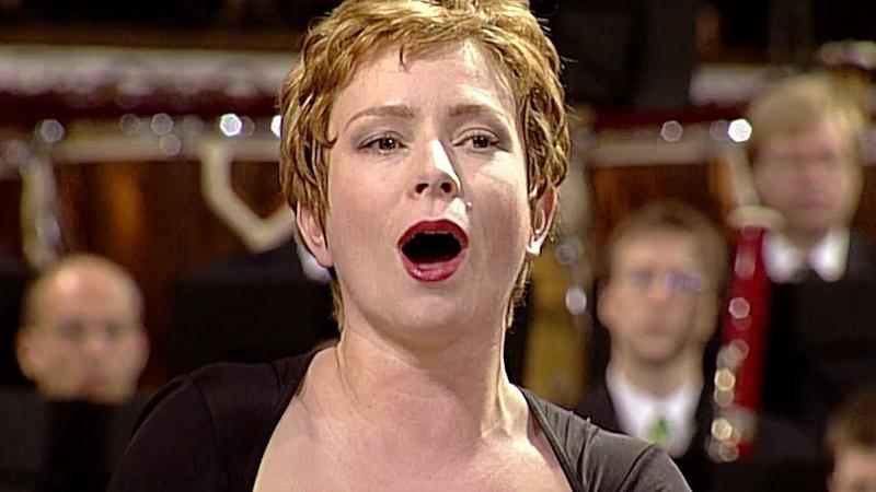 """Mozart Alleluia"""" from Exsultate jubilate"""" Schäfer · Haitink · Berliner Philharmoniker"""