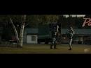 Чарли учит Атома боксу - Живая сталь 2011 - Момент из фильма