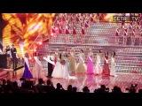 Финал «Мисс Россия 2014» - CETRE.TV