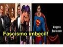 Para esses Intelectuais Sérgio Moro é fascista, hiena e imbecil