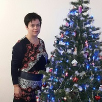 Елена Рыжова