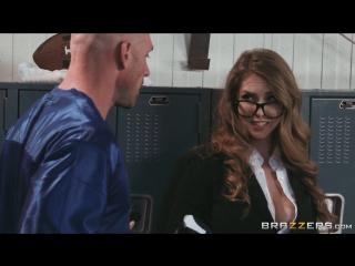 Lena Paul & Johnny Sins [HD 1080, All Sex, Big Tits, Blonde, Sports, Cumshot]