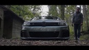 The Dark Forest - VW Golf 6 R Tuning WOW on Airride | TR Delight