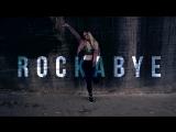 Eminem vs. Clean Bandit - Rockabye to Yourself (Remix)