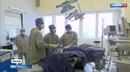 Вести недели Эфир от 09 04 2017 Российский робот хирург достигвершиннаучного мира