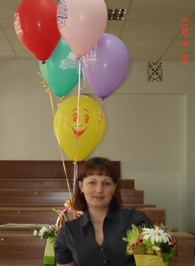 Аня Седых, 24 июля , Череповец, id39792225