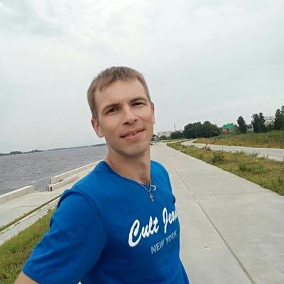 Андрей Кусков