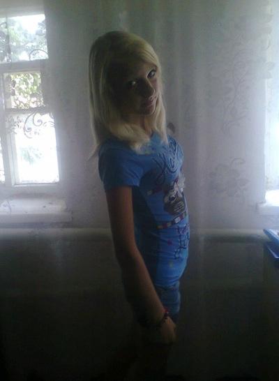 Танюша Семкова, 2 августа 1998, Ростов-на-Дону, id173352582