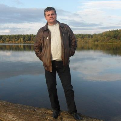 Александр Шиман, 30 октября 1971, Молодечно, id115545533