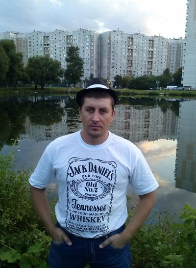 Вячеслав Сырбу, 9 мая 1976, Москва, id139621493